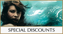 Special Hair Care Discounts